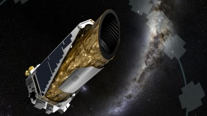 Kepler observatory