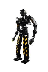 TeamROBOTISRobotSolo