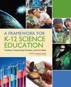 NAP K-12 science education