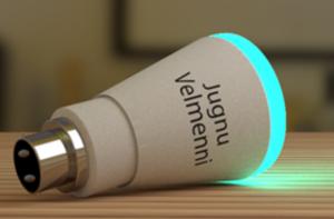 Velmenni smart LED