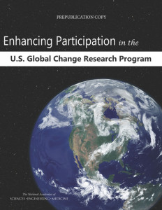 NAP-global change