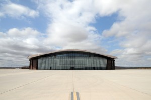 Spaceport pic 2