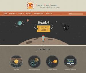 Caltech SXS