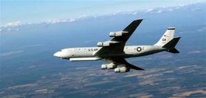 E-8 JSTARS