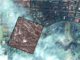 Example SAR image