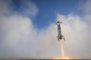New Shepard landing 3