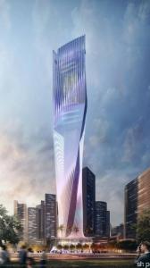 Miami Innovation Tower