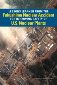 NAP Fukushima Phase 1