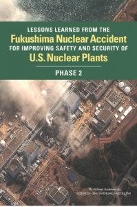 NAP Fukushima Phase 2