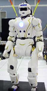 NASA Valkyrie robot