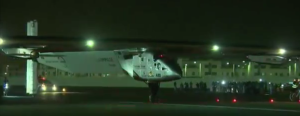 Si2 landing at Abu Dhabi 3