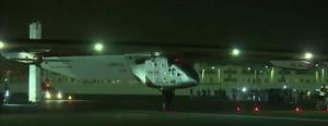 Si2 landing at Abu Dhabi 3