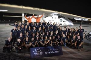 Si2 landing at Abu Dhabi 5