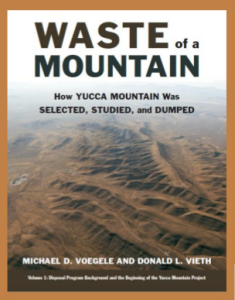 Waste of a Mountain