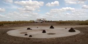XCHALLENGE lunar landing site