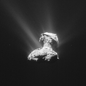 Comet_67P_15_April_2015