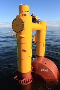 Hull-Float-Pod