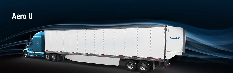 Aerodynamic Tractor Trailer : Improving heavy tractor trailer aerodynamics the lyncean