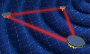eLISA constellation 1
