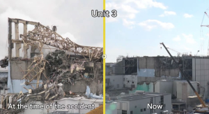 Fukushima Unit 3_TEPCO 1Sep16 video update
