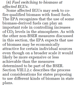 EPA CPP non-BESR