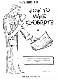 Figure 1 from How to Make a FLYOBRPT