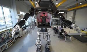 Method v2 cockpit