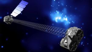 NuSTAR satellite